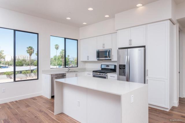 7300 E Earll Drive #3012, Scottsdale, AZ 85251 (MLS #5778406) :: Essential Properties, Inc.