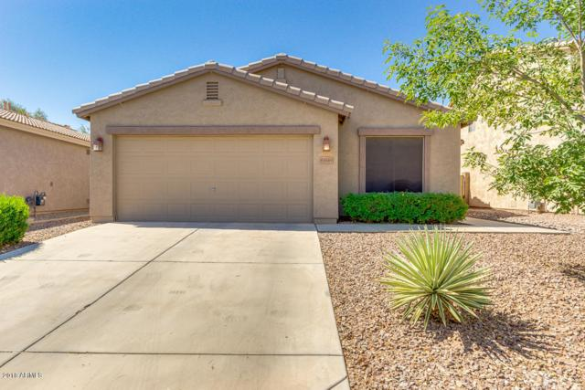 43549 W Colby Drive, Maricopa, AZ 85138 (MLS #5778409) :: My Home Group