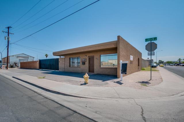 461 S Center Street, Mesa, AZ 85210 (MLS #5778430) :: Essential Properties, Inc.