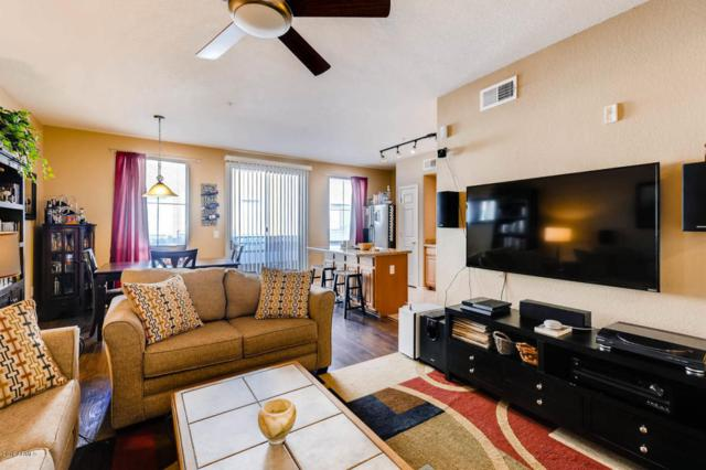 18250 N Cave Creek Road #133, Phoenix, AZ 85032 (MLS #5778434) :: My Home Group