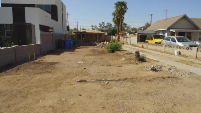 809 E Fairmount Avenue, Phoenix, AZ 85014 (MLS #5778453) :: Occasio Realty