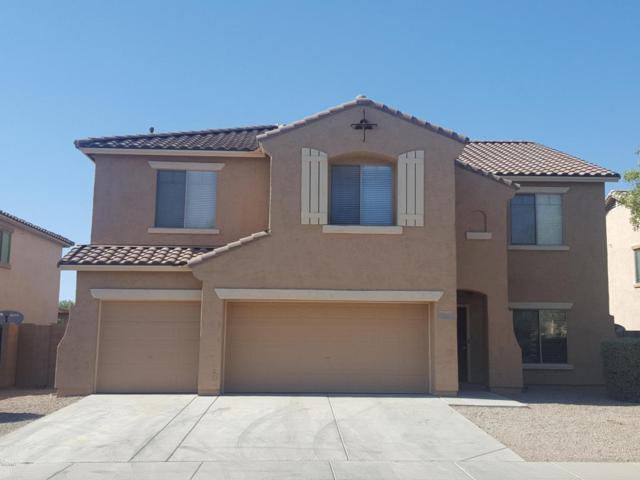 11856 W Grant Street, Avondale, AZ 85323 (MLS #5778478) :: My Home Group
