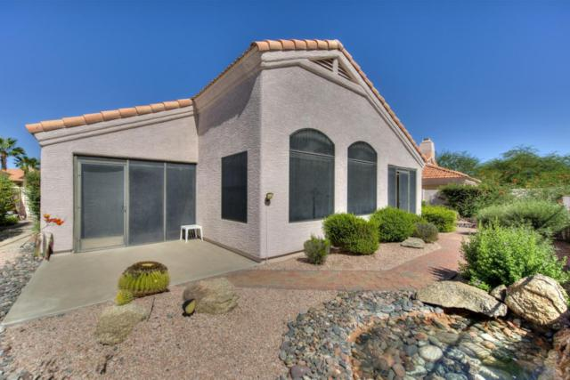 17339 E Teal Drive, Fountain Hills, AZ 85268 (MLS #5778490) :: My Home Group