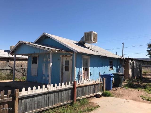 115 W Forest Grove Avenue, Phoenix, AZ 85041 (MLS #5778522) :: The Daniel Montez Real Estate Group