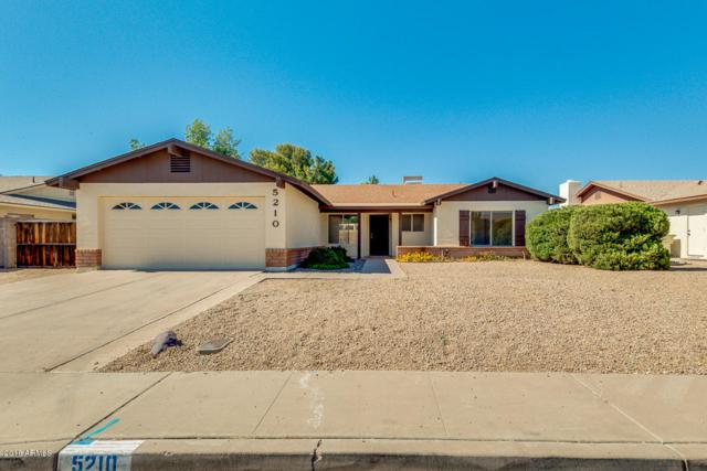 5210 W Desert Cove Avenue, Glendale, AZ 85304 (MLS #5778559) :: Essential Properties, Inc.