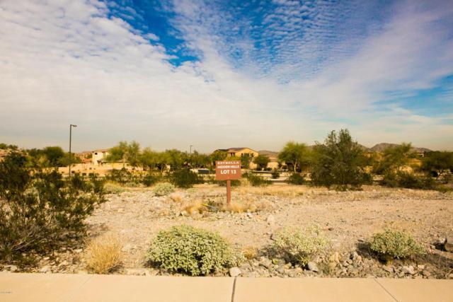 17808 W Estes Way, Goodyear, AZ 85338 (MLS #5778564) :: Brett Tanner Home Selling Team
