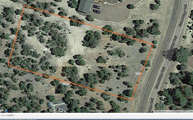3344 Stone Bridge Trail, Heber, AZ 85928 (MLS #5778573) :: Yost Realty Group at RE/MAX Casa Grande