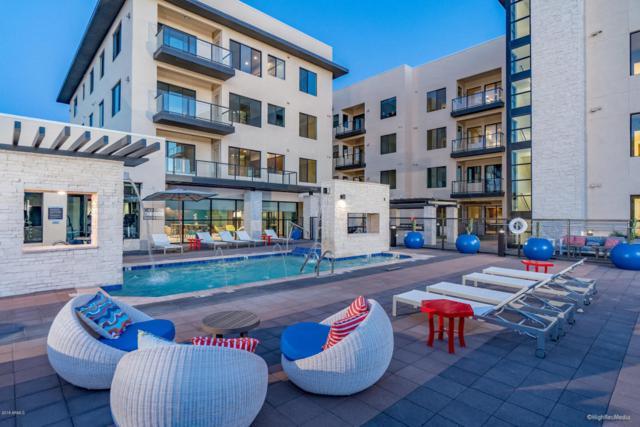 7300 E Earll Drive #1001, Scottsdale, AZ 85251 (MLS #5778586) :: Essential Properties, Inc.