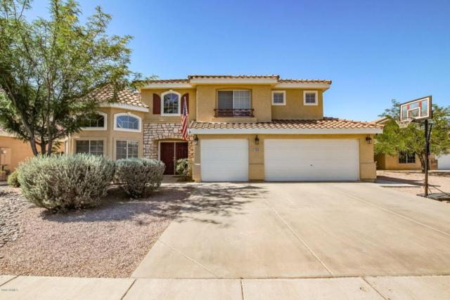 1039 W Juanita Avenue, Gilbert, AZ 85233 (MLS #5778594) :: Essential Properties, Inc.