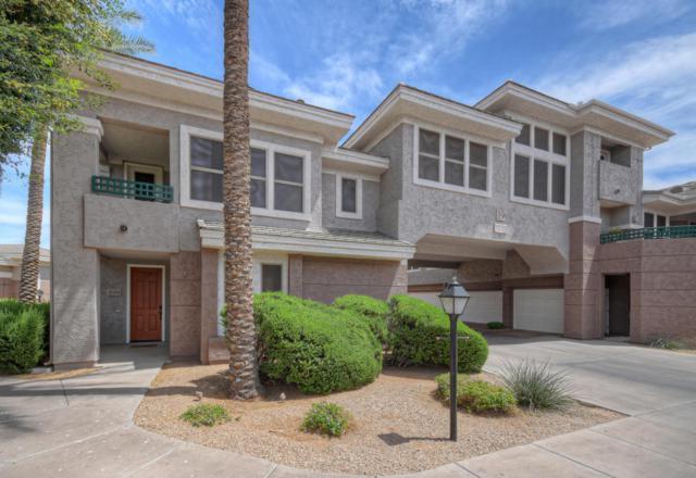 15221 N Clubgate Drive #2139, Scottsdale, AZ 85254 (MLS #5778635) :: My Home Group