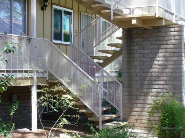 90 W Yavapai Street #10, Wickenburg, AZ 85390 (MLS #5778663) :: My Home Group