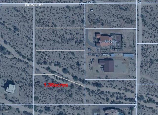 17300 E Windstone Trail, Rio Verde, AZ 85263 (MLS #5778684) :: RE/MAX Excalibur