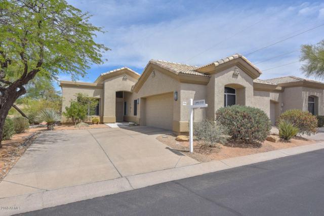 4756 E Casey Lane, Cave Creek, AZ 85331 (MLS #5778695) :: The Daniel Montez Real Estate Group
