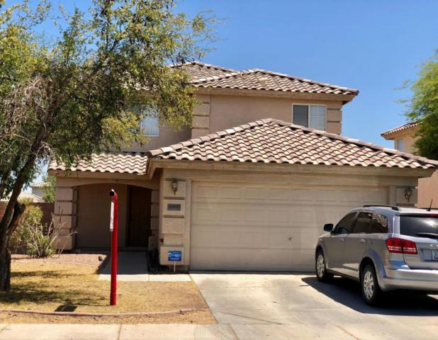 12027 W Windrose Drive, El Mirage, AZ 85335 (MLS #5778716) :: My Home Group