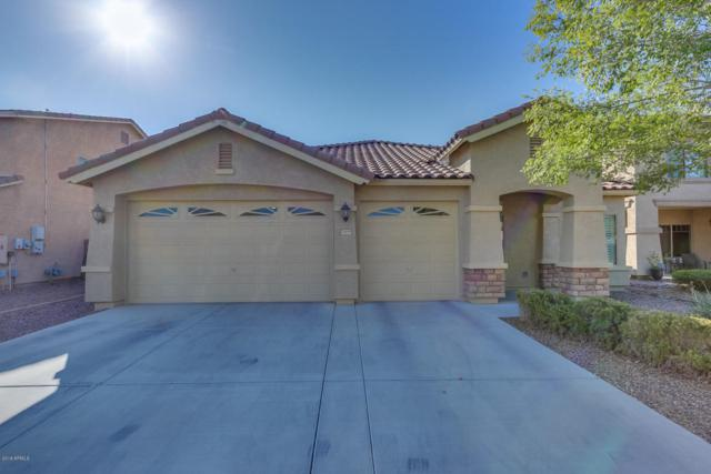 21859 N Celtic Avenue, Maricopa, AZ 85139 (MLS #5778783) :: Yost Realty Group at RE/MAX Casa Grande