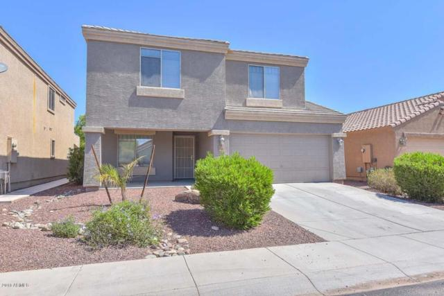 11824 W Avenida Del Sol, Sun City, AZ 85373 (MLS #5778796) :: My Home Group