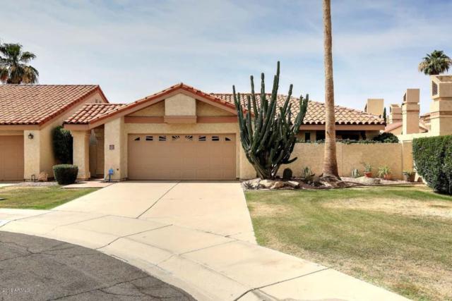 9985 E Purdue Avenue, Scottsdale, AZ 85258 (MLS #5778803) :: Essential Properties, Inc.