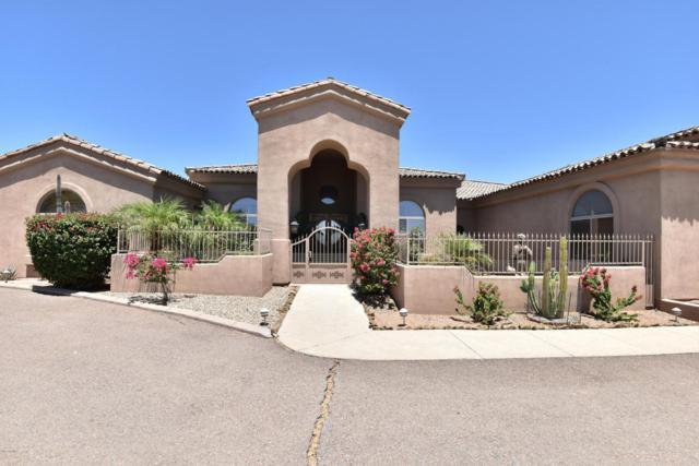 31412 N 138TH Place, Scottsdale, AZ 85262 (MLS #5778806) :: Brett Tanner Home Selling Team