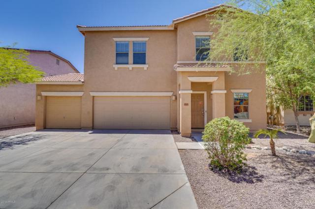 17037 W Saguaro Lane, Surprise, AZ 85388 (MLS #5778817) :: My Home Group