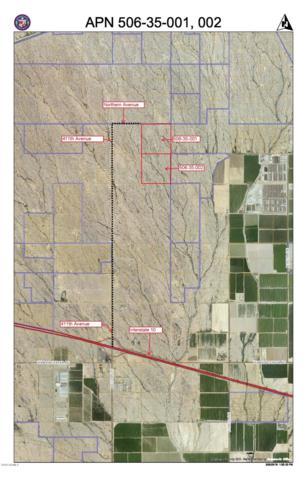 0 W Northern Avenue, Tonopah, AZ 85354 (MLS #5778850) :: My Home Group