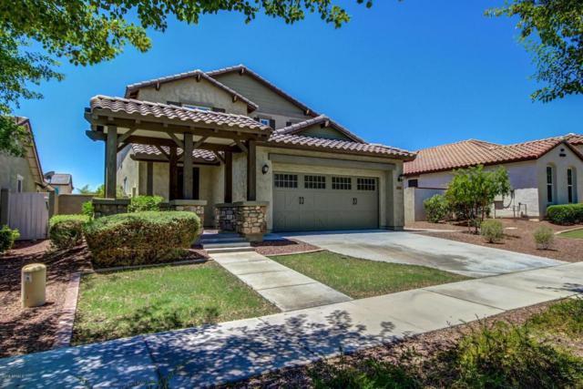 2542 N Riley Road, Buckeye, AZ 85396 (MLS #5778851) :: Kortright Group - West USA Realty