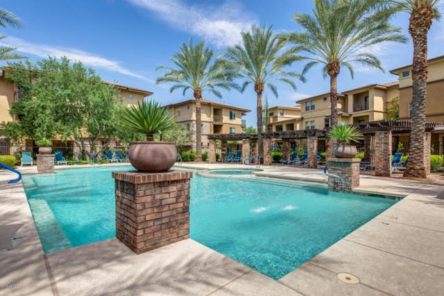 17850 N 68TH Street #3169, Phoenix, AZ 85054 (MLS #5778883) :: Team Wilson Real Estate