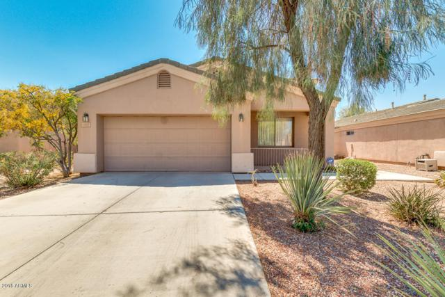 1422 N Fairway Drive, Eloy, AZ 85131 (MLS #5778885) :: The Everest Team at My Home Group