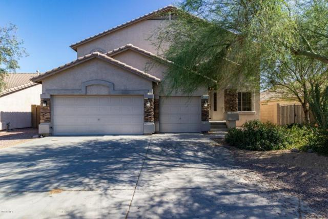 12733 W Earll Drive, Avondale, AZ 85392 (MLS #5778899) :: Kortright Group - West USA Realty