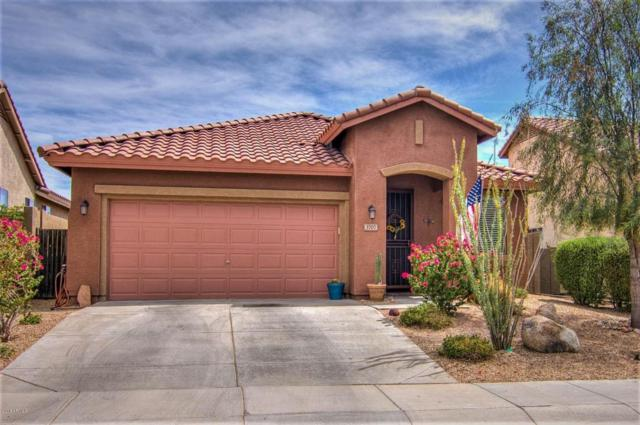 3707 W Memorial Drive, Anthem, AZ 85086 (MLS #5778901) :: The Everest Team at My Home Group