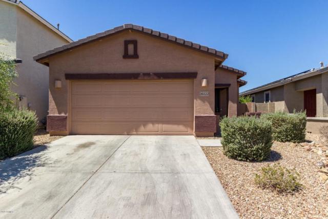 20222 W Desert Bloom Street, Buckeye, AZ 85326 (MLS #5778937) :: Kortright Group - West USA Realty