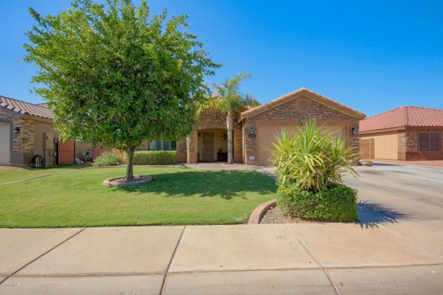 15818 W Acapulco Lane, Surprise, AZ 85379 (MLS #5778973) :: The Everest Team at My Home Group