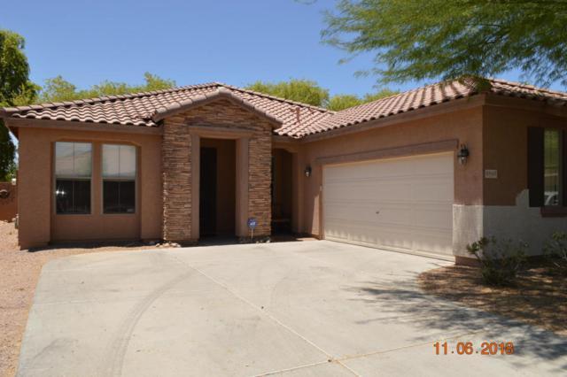 6940 S Pearl Drive, Chandler, AZ 85249 (MLS #5778981) :: My Home Group