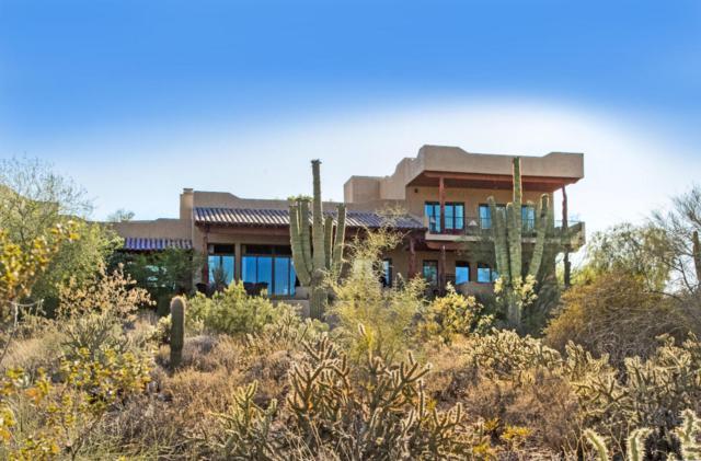 13607 N Arroweed Drive, Fountain Hills, AZ 85268 (MLS #5778998) :: My Home Group
