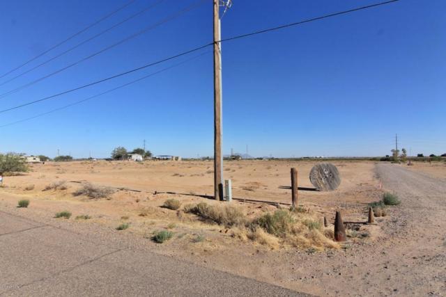 29XX W Vah Ki Inn Road, Coolidge, AZ 85128 (MLS #5779001) :: Yost Realty Group at RE/MAX Casa Grande