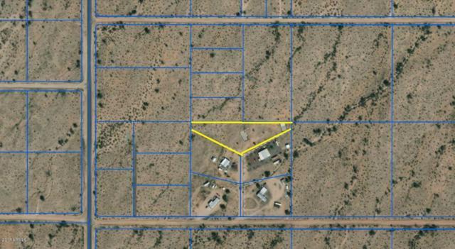 3027 N Mccarren Way, Maricopa, AZ 85139 (MLS #5779108) :: My Home Group