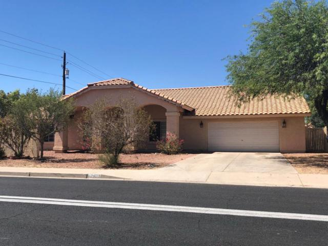2822 E Hermosa Vista Drive, Mesa, AZ 85213 (MLS #5779117) :: Essential Properties, Inc.