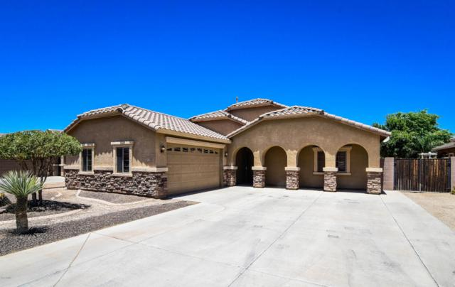 21728 E Domingo Road, Queen Creek, AZ 85142 (MLS #5779125) :: Devor Real Estate Associates
