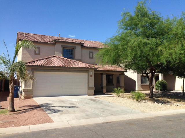 2146 E Haflinger Way, Queen Creek, AZ 85140 (MLS #5779128) :: Yost Realty Group at RE/MAX Casa Grande
