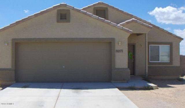 11071 W Loma Vista Drive, Arizona City, AZ 85123 (MLS #5779135) :: Yost Realty Group at RE/MAX Casa Grande