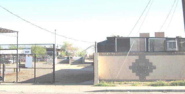 3918 E Superior Avenue E, Phoenix, AZ 85040 (MLS #5779182) :: The Daniel Montez Real Estate Group