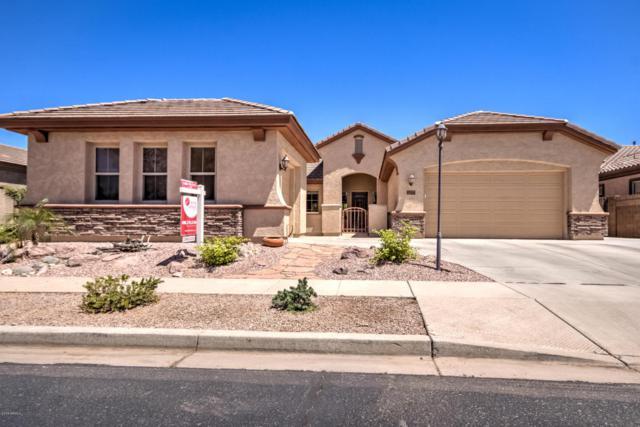 2046 E Crescent Place, Chandler, AZ 85249 (MLS #5779213) :: Essential Properties, Inc.