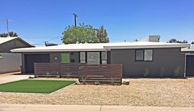 517 W Glenrosa Avenue, Phoenix, AZ 85013 (MLS #5779216) :: The Jesse Herfel Real Estate Group