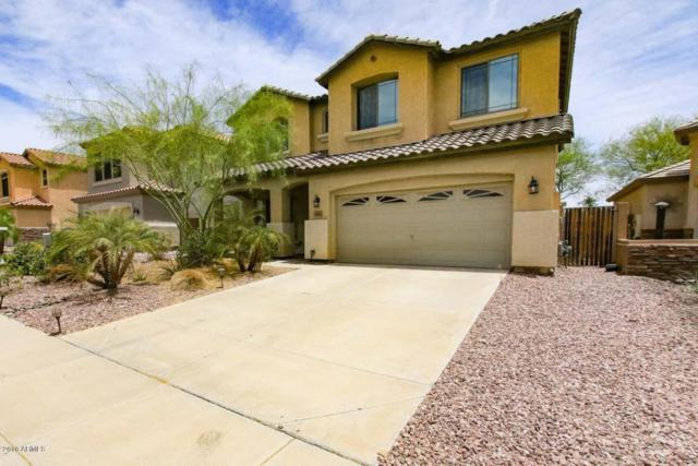 16811 S 27TH Avenue, Phoenix, AZ 85045 (MLS #5779254) :: Keller Williams Realty Phoenix