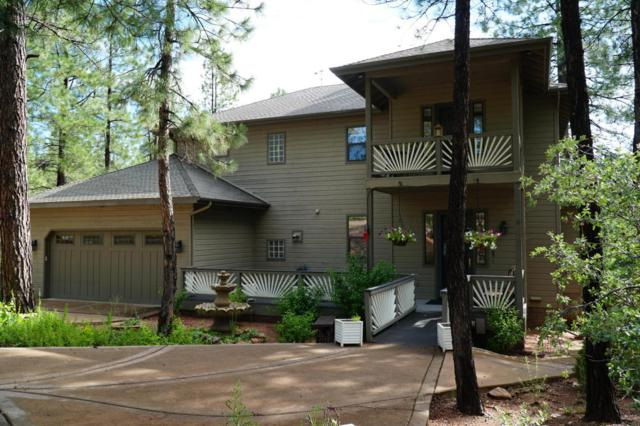191 S Louie Circle, Payson, AZ 85541 (MLS #5779280) :: Brett Tanner Home Selling Team