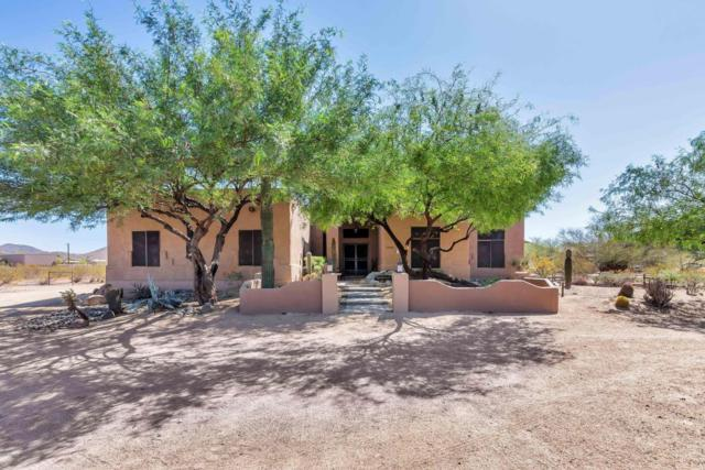 1808 W Parsons Road, Phoenix, AZ 85085 (MLS #5779311) :: The Daniel Montez Real Estate Group
