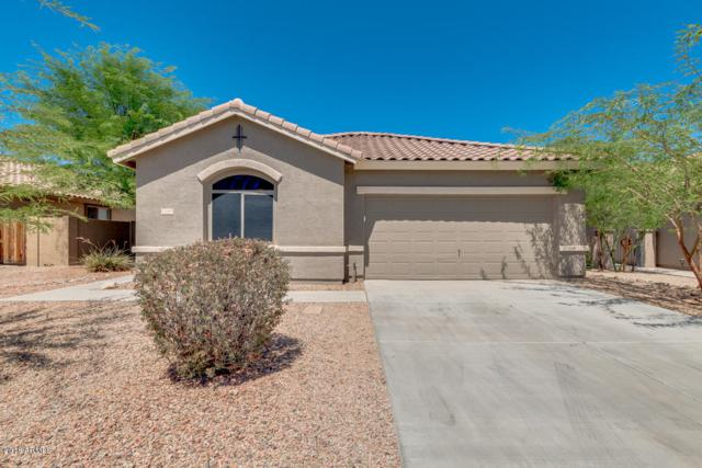 13345 S 176TH Drive, Goodyear, AZ 85338 (MLS #5779322) :: Kortright Group - West USA Realty