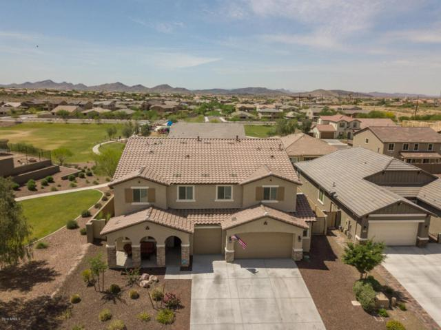 3807 W Lanham Drive, New River, AZ 85087 (MLS #5779347) :: My Home Group