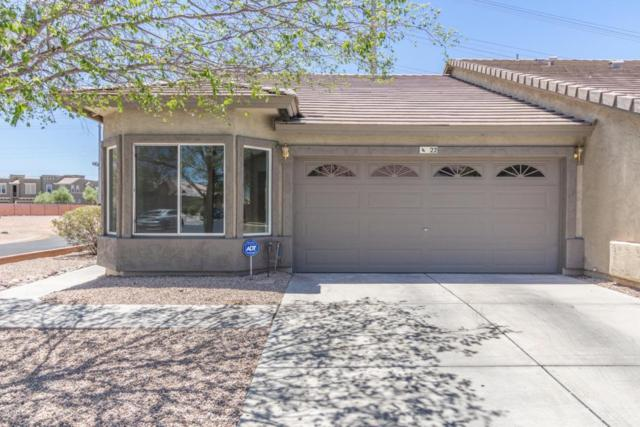 6610 E University Drive #22, Mesa, AZ 85205 (MLS #5779349) :: Essential Properties, Inc.