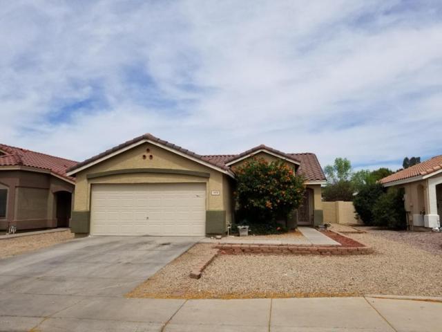 1070 E Appaloosa Road, Gilbert, AZ 85296 (MLS #5779400) :: My Home Group
