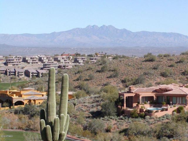 9847 N Four Peaks Way, Fountain Hills, AZ 85268 (MLS #5779423) :: Brett Tanner Home Selling Team